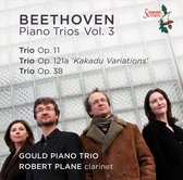 Piano Trios Vol. 3