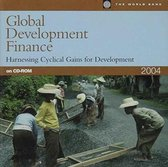GLOBAL DEVELOPMENT FINANCE 2004 CD MULTIPLE USER