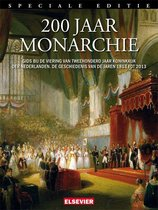 200 jaar monarchie
