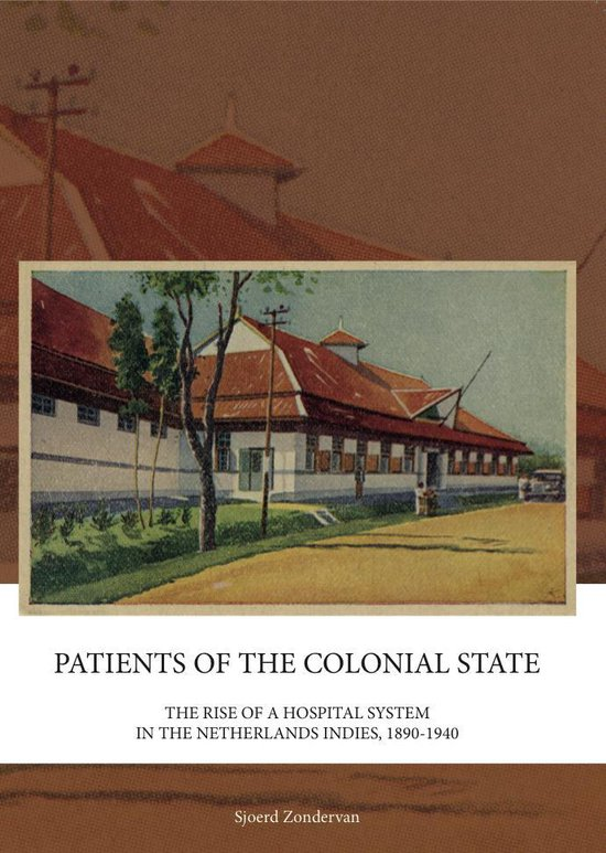 Patients of the colonial state
