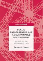 Social Entrepreneurship as Sustainable Development