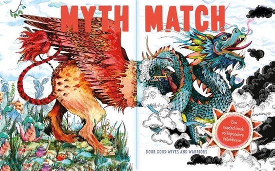 Myth Match - Good Wives And Warriors pdf epub