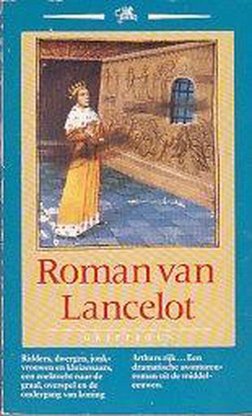 Roman van lancelot - F.P. van Oostrom |