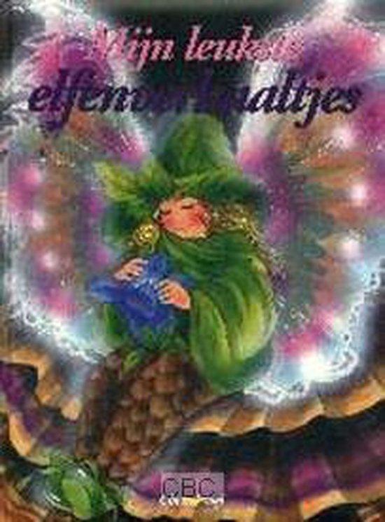 Mijn Leukste Elfen Verhaaltjes - Christl Vogl | Readingchampions.org.uk