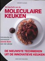 Creatief Culinair - De Topchefs van de Moleculaire keuken
