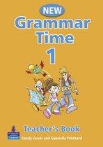 Grammar Time Level 1 Teachers Book