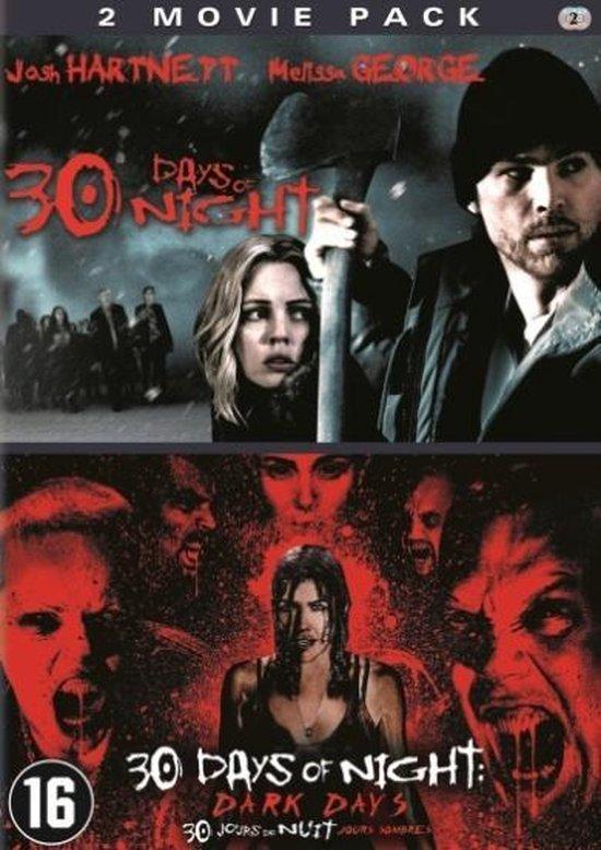 Cover van de film '30 Days Of Night 1+2'