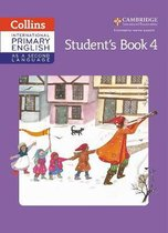 Cambridge Primary English as a Second Language Student Book Stage 4 (Collins International Primary English as a Second Language)