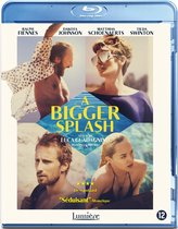 A Bigger Splash (Blu-ray)
