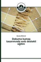 Dokuma kumaş tasarımında web destekli eğitim