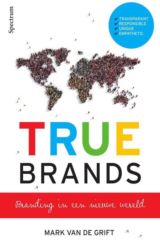 TRUE Brands - Mark van de Grift  