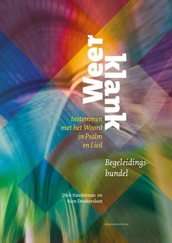 Weerklank - none |