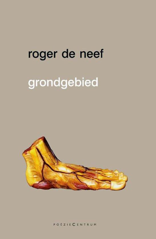 Grondgebied - Roger de Neef  