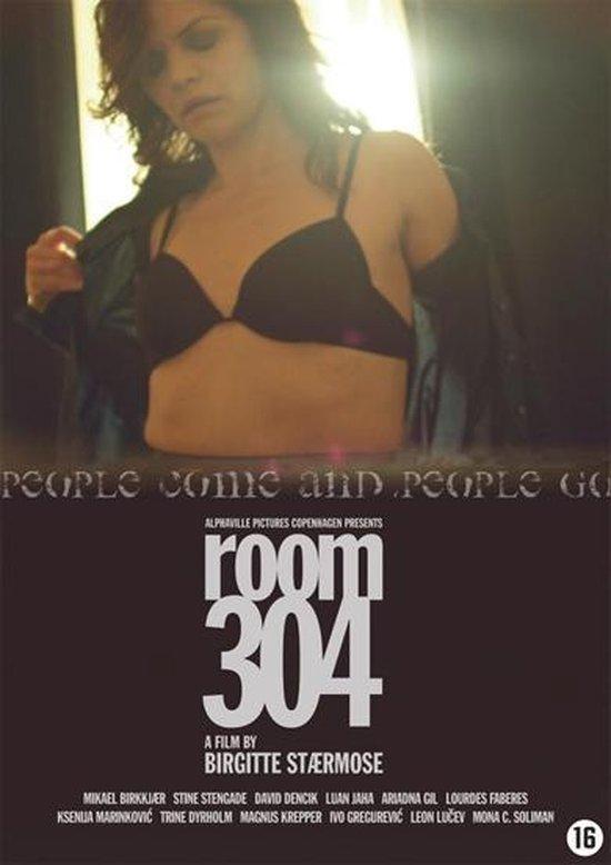 Cover van de film 'Room 304'