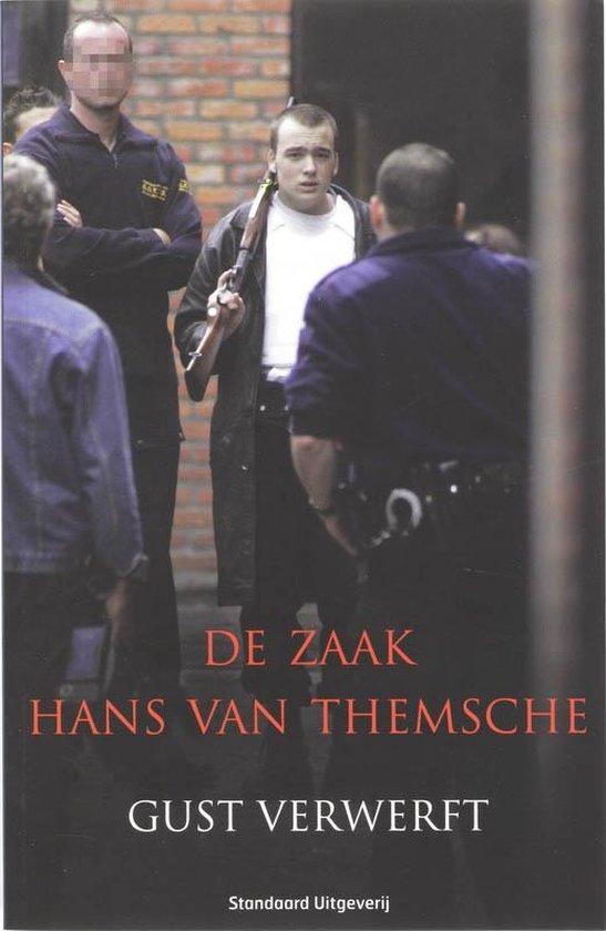 De zaak Hans Van Themsche - G. Verwerft |