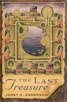 Omslag The Last Treasure
