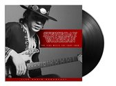 Stevie Ray Vaughan - Best Of The Fire Meets The Fury Live 1989 (LP)