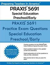 Praxis 5691 Special Education Preschool/Early