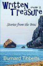 Written Treasure II