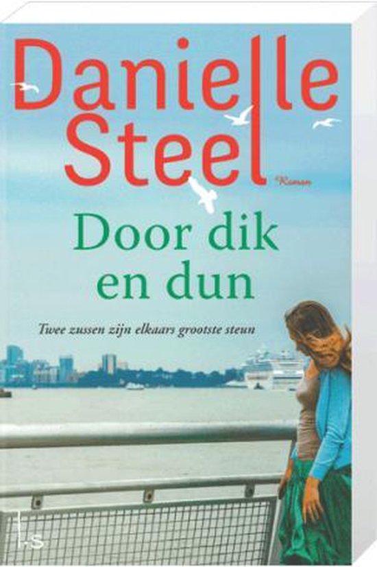 Door dik en dun - Danielle Steel |