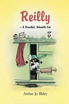 Reilly - A Dreadful, Adorable Cat