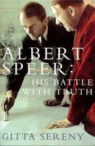 Boek cover Albert Speer van Gitta Sereny (Paperback)