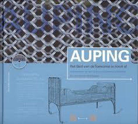AUPING - S. de Visser  