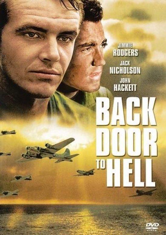Cover van de film 'Backdoor To Hell'