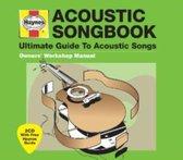 Various - Acoustic Songbook:..