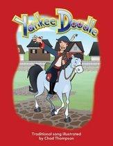 Yankee Doodle Lap Book