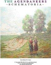 Boek cover Die Agendaneers van Richard W. Custer