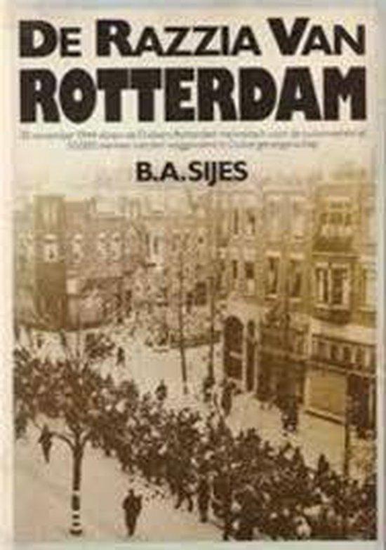 De razzia van Rotterdam - Syes   Fthsonline.com