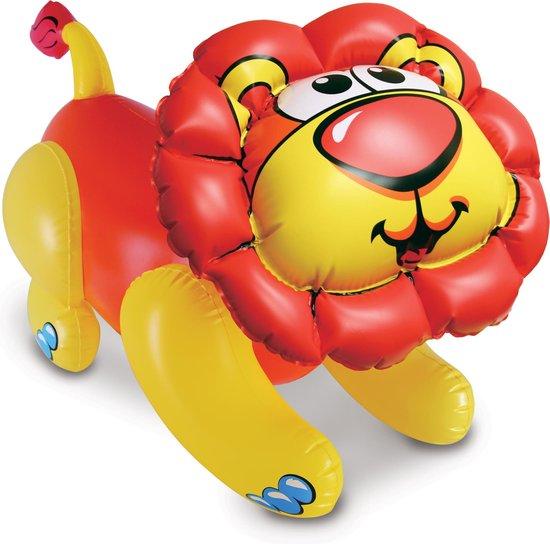 Play Wow - Lachende Leeuw Ride On