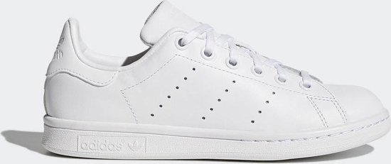 adidas - Dames Sneakers Stan Smith - Wit - Maat 36