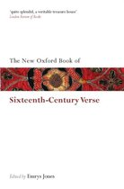 The New Oxford Book of Sixteenth-Century Verse