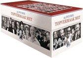 Topvermaak met box - De Complete verzameling