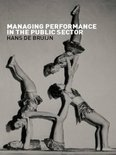 Managing Performance in the Public Sector