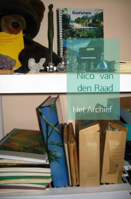 Het Archief - Nico van den Raad | Readingchampions.org.uk