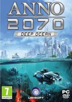 Anno 2070 - Deep Blue Sea - Add-on