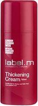 label.m - Thickening - Cream - 100 ml