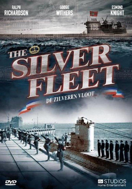 Cover van de film 'The Silver Fleet'