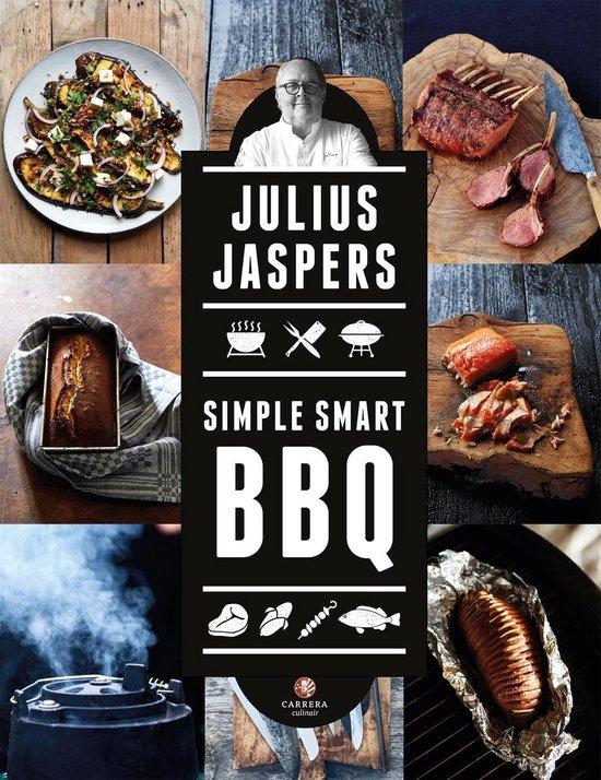 Simple Smart BBQ - Julius Jaspers |