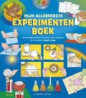 Mijn allereerste experimentenboek