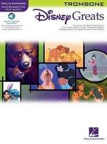 Disney Greats - Trombone