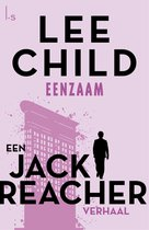 Omslag Jack Reacher - Eenzaam