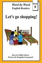 Omslag Let's Go Shopping