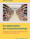 Grundprinzipien des Produktmarketings.