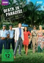 Death in Paradise - Staffel 6/4 DVD