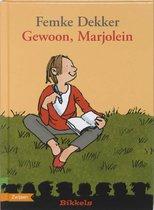 Bikkels - Gewoon, Marjolein