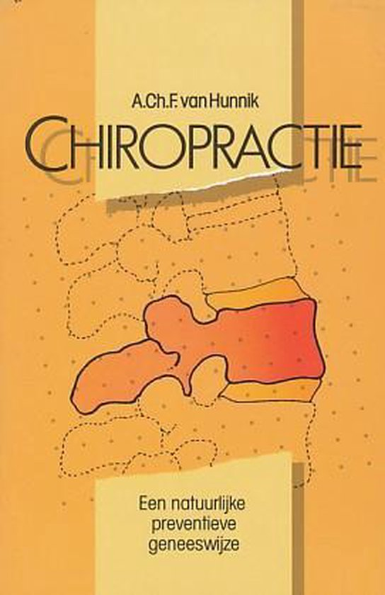 Chiropractie - Gerard Grasman |